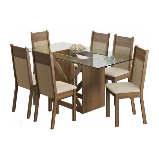 Conjunto-Mesa-com-Tampo-de-Vidro-e-6-Cadeiras-Rustic-Perola-Denver-Madesa-076924-1.jpg