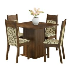 Conjunto-Mesa-de-Jantar-com-4-Cadeiras-em-Courino-Rustic-Floral-Malibu-Madesa-076964-1.jpg
