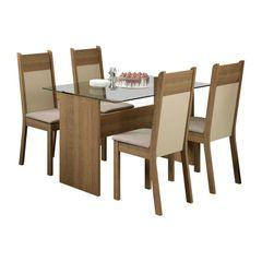 Conjunto-de-Mesa-com-Tampo-de-Vidro-e-4-Cadeiras-Rustic-Perola-Marina-Madesa-076976-1.jpg
