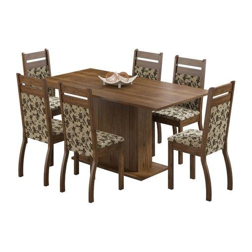 Conjunto-Mesa-de-Jantar-com-6-Cadeiras-Estofadas-Rustic-Floral-Versalhes-Madesa-077021-1.jpg