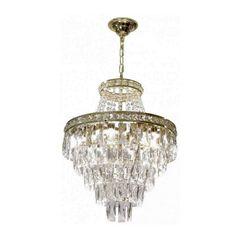 Lustre-de-Cristal-8-Lampadas-E27-Dourado-Florenca-Startec