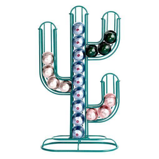 Porta-Capsulas-em-Metal-Cactus-Verde-Urban-com-capsulas