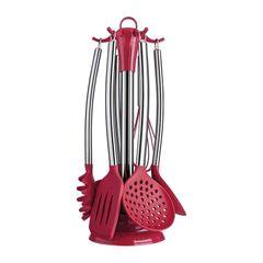 Kit-Utensilios-de-Silicone---Inox-7-Pecas-Vermelho-Euro-078380_P.jpg