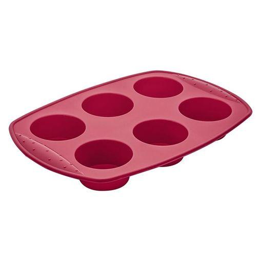 Forma-de-Silicone-Vermelha-Lisa-para-6-Cupcakes-Euro-078528_P.jpg