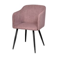 Cadeira-de-Jantar-em-Linho-Marrom-com-Base-Preta-1126BP-Or-Design.jpg