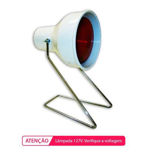 Aparelho-Infravermelho-Articulavel---Lamp-Philips-Fisio-127V-