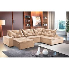 Sofa-Retratil-e-Reclinavel-5-Lugares-Rose-com-Chaise-Cleveland-1
