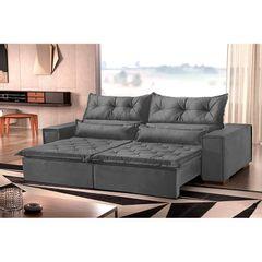 Sofa-Retratil-e-Reclinavel-3-Lugares-Chumbo-Sacramento-1
