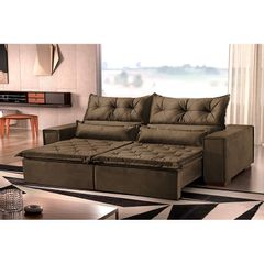 Sofa-Retratil-e-Reclinavel-3-Lugares-Marrom-Sacramento-Plus-1