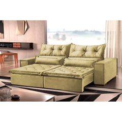 Sofa-Retratil-e-Reclinavel-4-Lugares-Bege-Sacramento-1