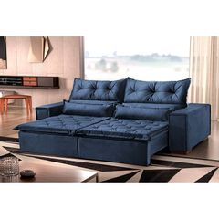 Sofa-Retratil-e-Reclinavel-4-Lugares-Azul-Sacramento-1