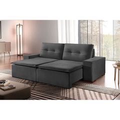Sofa-Retratil-e-Reclinavel-3-Lugares-Chumbo-Virginia-1