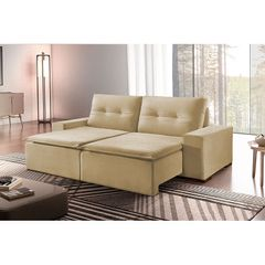 Sofa-Retratil-e-Reclinavel-3-Lugares-Creme-Virginia-1