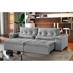 Sofa-Retratil-e-Reclinavel-4-Lugares-Cinza-Tulsa-1-