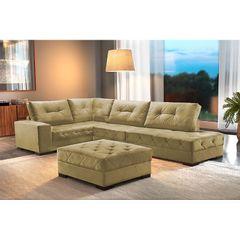 Sofa-5-Lugares-com-Chaise-Bege-Portland-1