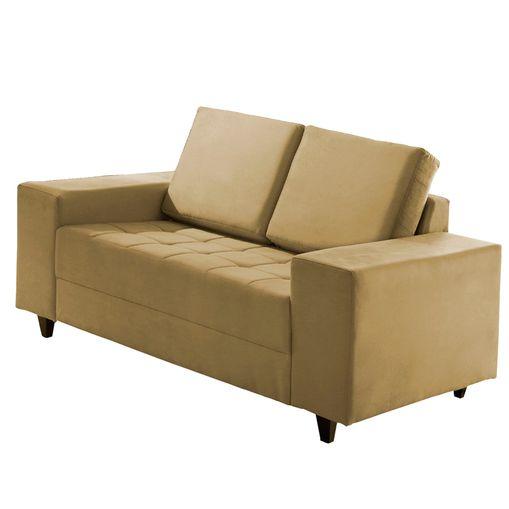 Sofa-2-Lugares-Bege-Columbus