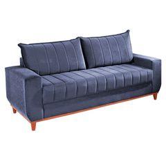 Sofa-3-Lugares-Azul-em-Veludo-2m-Esther