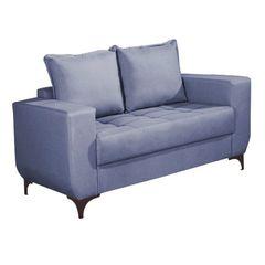 Sofa-2-Lugares-Azul-em-Veludo-150m-Jesse