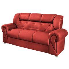 Sofa-3-Lugares-Vermelho-em-Veludo-190m-Abner