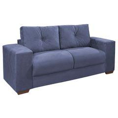 Sofa-3-Lugares-Azul-em-Veludo-182m-Nina