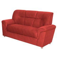 Sofa-3-Lugares-Vermelho-em-Veludo-193m-Calebe