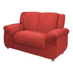 Sofa-2-Lugares-Vermelho-em-Veludo-143m-Davi