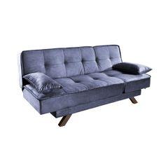 Sofa-Cama-3-Lugares-Azul-em-Veludo-190m-Ben