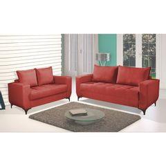 Sofa-2-Lugares-Vermelho-em-Veludo-150m-Jesse-1