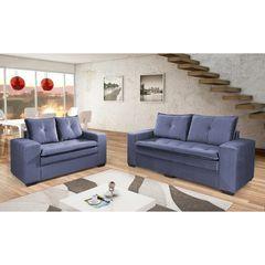 Sofa-2-Lugares-Azul-em-Veludo-160m-Lael-1