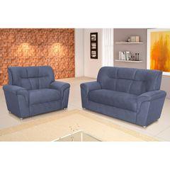 Sofa-3-Lugares-Azul-em-Veludo-193m-Calebe-1