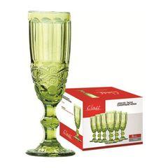 Conjunto-de-6-Tacas-para-Champagne-140ml-Verde-486-Class-