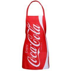 Avental-Vermelho-Coca-Cola-Enjoy-Urban