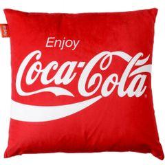 Capa-de-Almofada-Coca-Cola-45cm-Vermelha-Enjoy-Urban