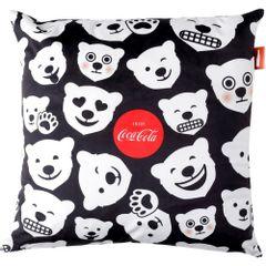 Capa-de-Almofada-Coca-Cola-45cm-Preta-Bears-Urban-1