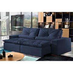 Sofa-Retratil-e-Reclinavel-3-Lugares-Azul-em-Veludo-210m-Galahad-1