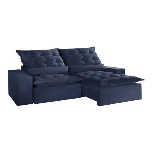 Sofa-Retratil-e-Reclinavel-4-Lugares-Azul-em-Veludo-230m-Lucan
