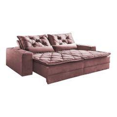 Sofa-Retratil-e-Reclinavel-4-Lugares-Rose-em-Veludo-Rajado-230m-Lancelot