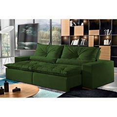 Sofa-Retratil-e-Reclinavel-4-Lugares-Verde-em-Veludo-230m-Galahad-1