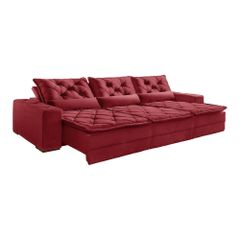 Sofa-Retratil-e-Reclinavel-5-Lugares-Bordo-em-Veludo-290m-Lancelot-Plus