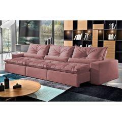 Sofa-Retratil-e-Reclinavel-5-Lugares-Rose-em-Veludo-Rajado-320m-Galahad-1