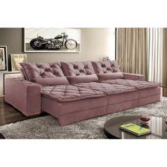 Sofa-Retratil-e-Reclinavel-5-Lugares-Rose-em-Veludo-Rajado-320m-Lancelot-1