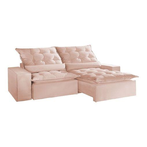 Sofa-Retratil-e-Reclinavel-4-Lugares-Nude-em-Veludo-230m-Lucan