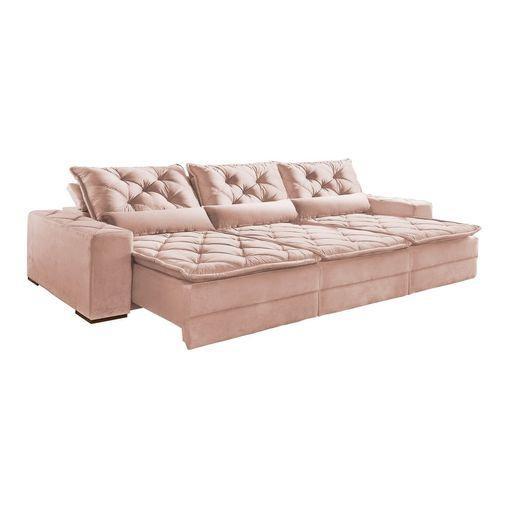 Sofa-Retratil-e-Reclinavel-6-Lugares-Nude-em-Veludo-350m-Lancelot