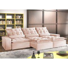 Sofa-Retratil-e-Reclinavel-7-Lugares-Nude-em-Veludo-410m-Lucan-1