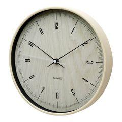 Relogio-de-Parede-Quartz-305cm-Bege-Dark-Wood-1