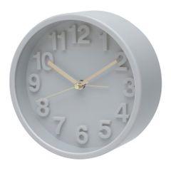 Relogio-Despertador-13cm-Cinza-Fine-Marble-1