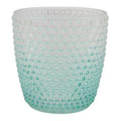 Castical-de-Vidro-75cm-Verde-Degrade-Dots