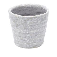 Cachepot-de-Ceramica-75cm-Cinza-Stone-Lines-