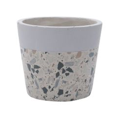 Vaso-de-Concreto-125cm-Cinza-e-Bege-Granilite-Stardust-1