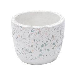 Cachepot-de-Ceramica-11cm-Branco-Granilite-Ice-